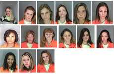 Blogger Launches Inmate Beauty Contest