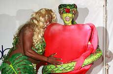 Celebrity Costumes