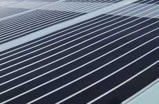 Humungous Solar Rooftops