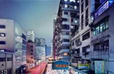 Time-Lapse Urban Photography
