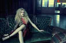Gritty Glamorous Photography