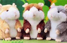 Stuffed Animal Copycats