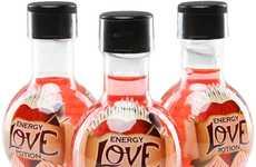 Liquid Romance Enhancers