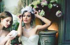 Soft Bridal Photohoots