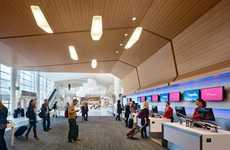 Social Media Airports