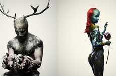 Freakish Creature Photography