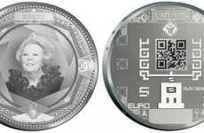 Bar Code Currency