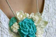 Sweet Statement Necklaces