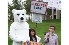 25 Bizarre Protest Pieces