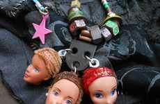 Dead Doll Jewelry