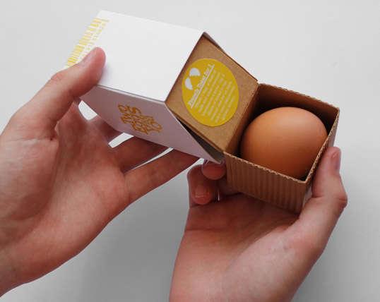 Single Serving Eggs
