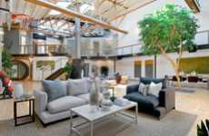 All-Inclusive Loft Living