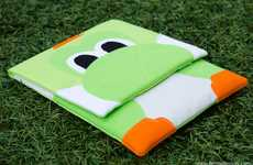 Nintendo Creature Tablet Covers
