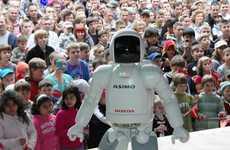 Radiation-Immune Worker Robots