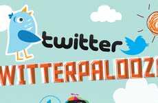 Social Media Success Charts