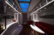 Marvelous Mobile Mansions