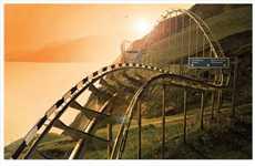 Roller Coaster Car Campaigns