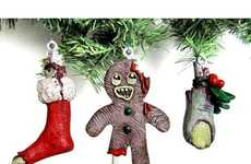 20 Creepy Christmas Innovations