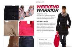 Retailer Magazine Apps