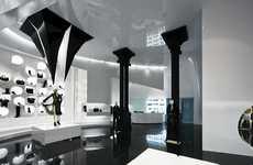 Museum-Inspired Interiors