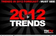 Top 20 Trends in 2012