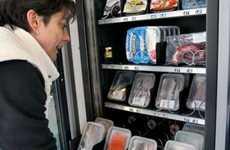 Fishy Food Dispensers