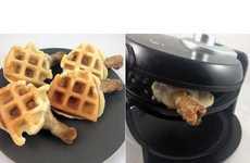 25 Wicked Waffles