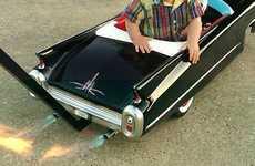 Luxury Auto Baby Cruisers