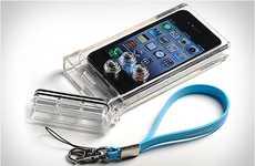 Underwater Smartphone Protectors