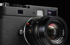 Crystal-Clear Colorless Cameras