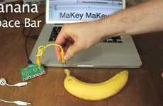 Fruity Computer Peripherals