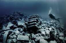 Shipwrecked Scuba Series