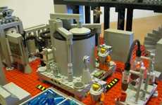 LEGO Meth Labs