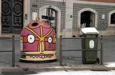 Urban Graffiti Tours
