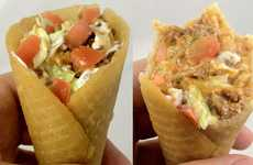 Rolled-Up Mexican Meals