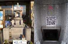 Hi-Tech Graves