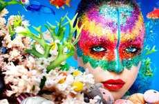 Bold Fantasy Beauty Collaborations