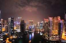 Luxe Metropolis Clips