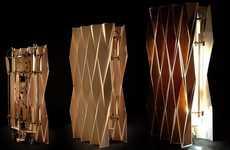 26 Origami Furniture Finds