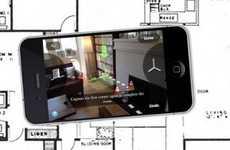 Floor Plan-Generating Apps