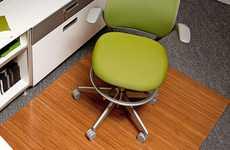 Woodsy Office Floor Rugs