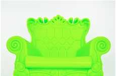 Regal Highlighter-Hued Seats