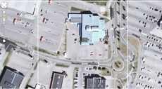 Virtual Map Car Hunts