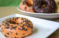 Festive Pumpkin Pastries