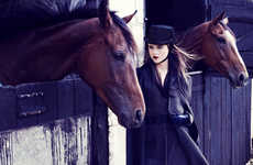Countryside Equestrian Captures