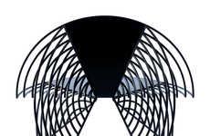 Bug-Like Seating Designs