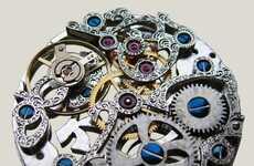 Custom Luxury Watches