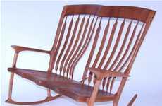 Oscillating Siamese Seats