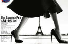 Impeccable French Fashion