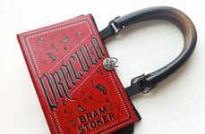 Novel Handbags